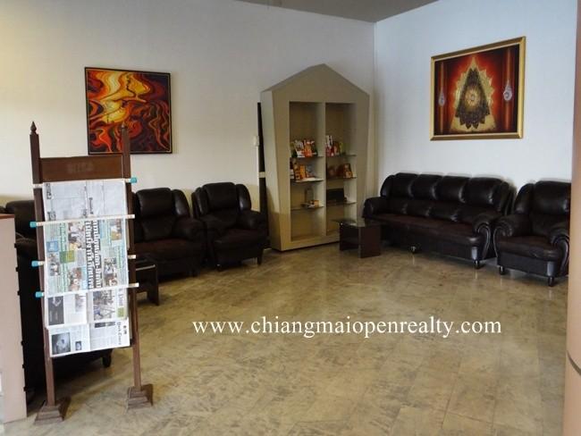 [CR004] Studio For Rent & For Sale @ Riverside Condo