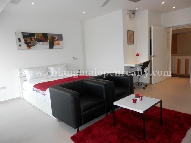 [CGT317] Studio FOR RENT @ Galae Thong