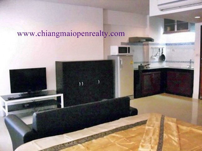 [CGT214] Studio for rent @ Galae Thong.