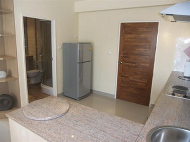 [CR010] Studio for rent @ Riverside Condo. – Unavailable –