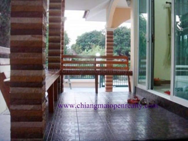 [H22] 3 Bedroom House @ Hang Dong.