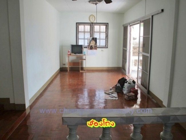 [H26] One Story House 2 Bebrooms @ Nongphakrang -Unavailable -