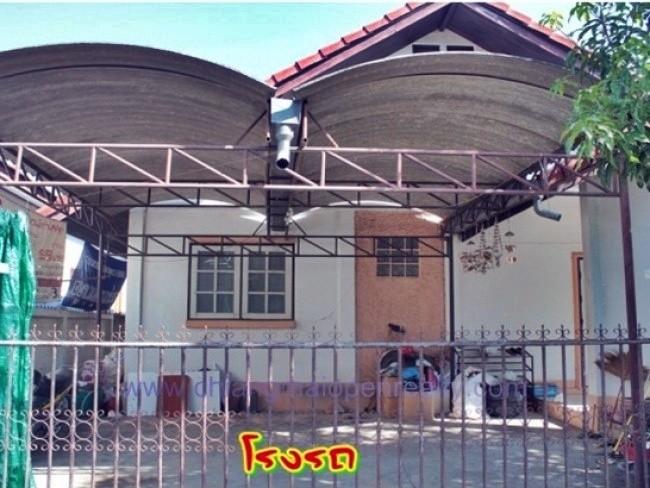 [H26] One Story House 2 Bebrooms @ Nongphakrang -Unavailable –