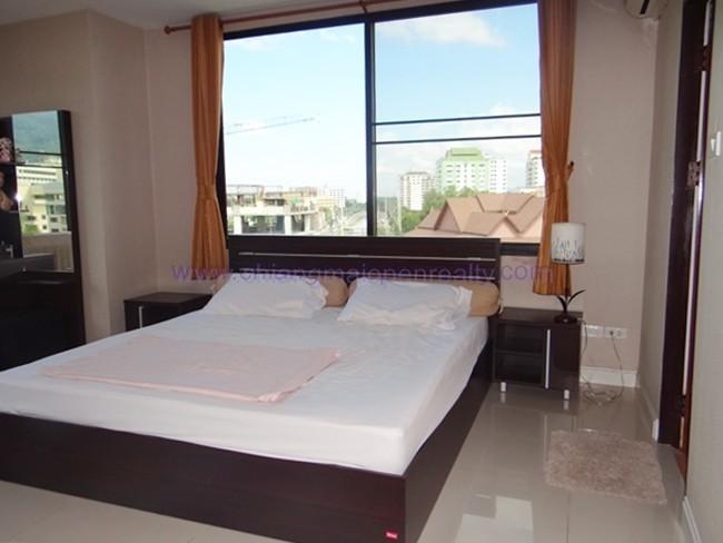 [CT708] 1 Bedroom FOR RENT @ Trio Condo