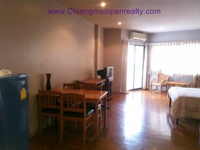 [CR036] Studio room for rent  @ Riverside Condo