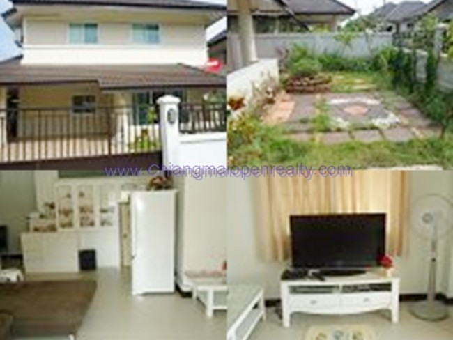 [H99] House for Rent @ Cuttaleeya House.