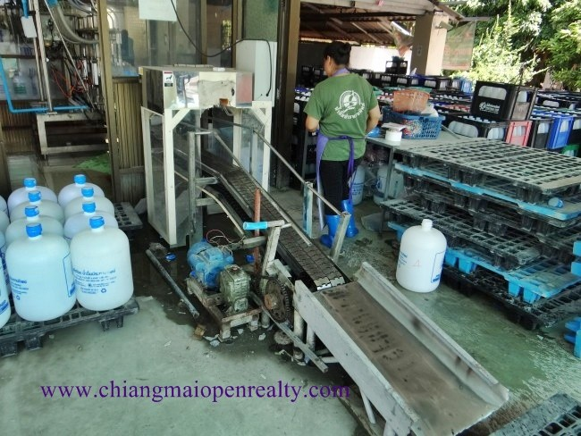 [I01] Drinking water plant Land for Sale @ Saraphee.