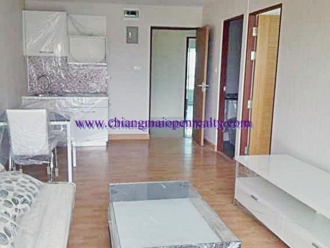 [CASA-B812] 1 Bedroom @ Casa Condo