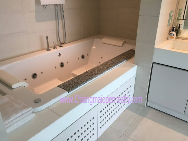[CPG714] 1 Bedroom FOR SALE @ Peaks Garden condo.