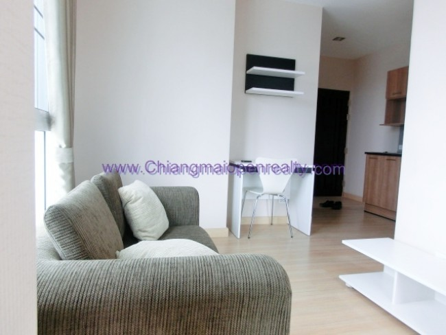 [CO301] 1 Bedroom for rent @ Oneplus Condos business park.