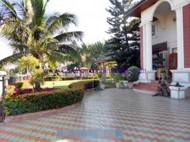 [H124] House for Sale @ Lagunna Home2.
