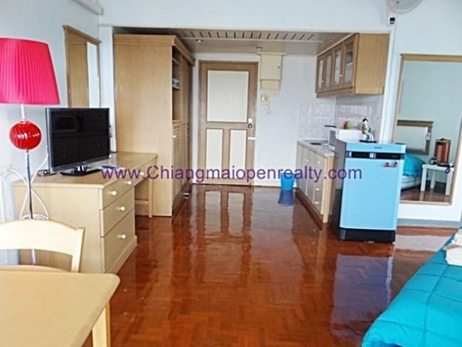 [CR103] Studio for rent or sale @ Riverside condo.