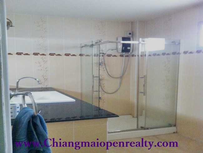 [H137] House for rent @ Home in town.-Unavailable-