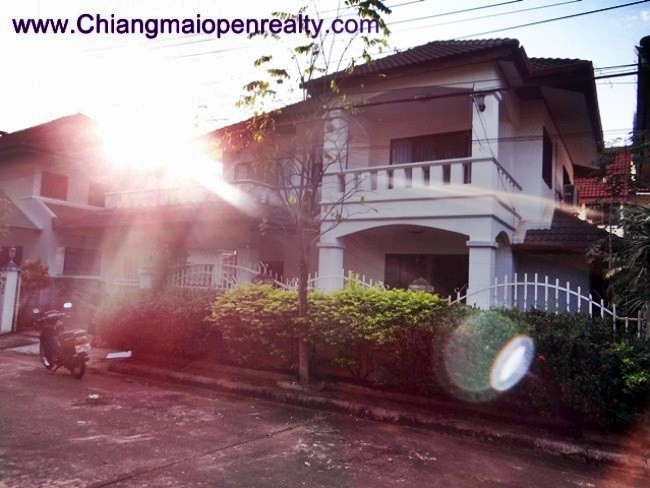 [H140] House For Rent  @ Koolpunt Ville 6 <UNAVAILABLE>