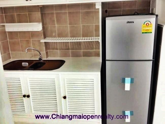 [CCD723] Apartment for rent @ Chom Doi Condo.