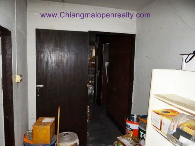 [H154] House for Sale @ San Pa Tong.