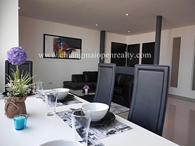 [CSR1113] 2 bedroom FOR RENT @ SR Condo. -Rented-