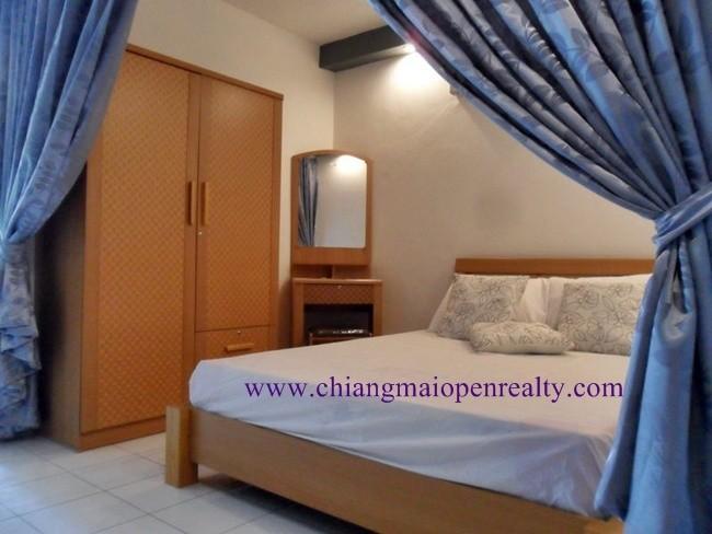 [CSR416] Apartment FOR RENT @ SR Complex. – Rented -