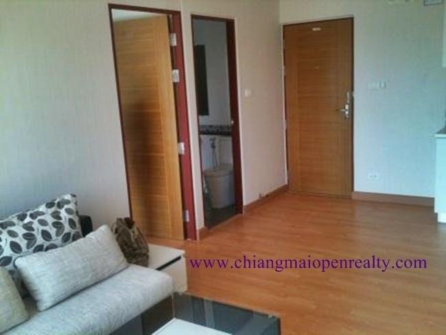 [CASA-A607] 1Bedroom FOR RENT @ Casa Condo.- Unavailable -
