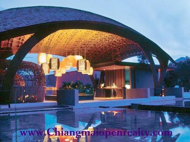 [VER001] Poolside Suite Veranda High Residence FOR SALE/RENT @ Hang Dong.