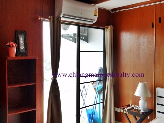 [CR112] Studio for rent or sale @ Riverside condo.Unavailable