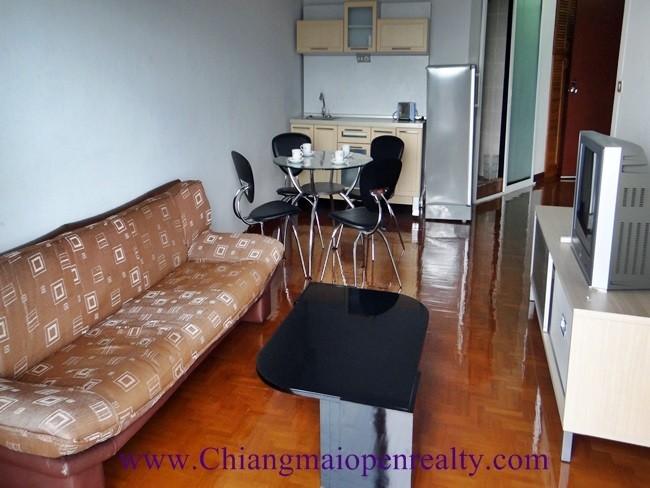 [CR089] 2 Bedrooms for rent – Sale @ Riverside condo.