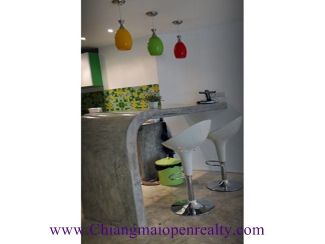 [CR017] Studio for rent @ Riverside condo.