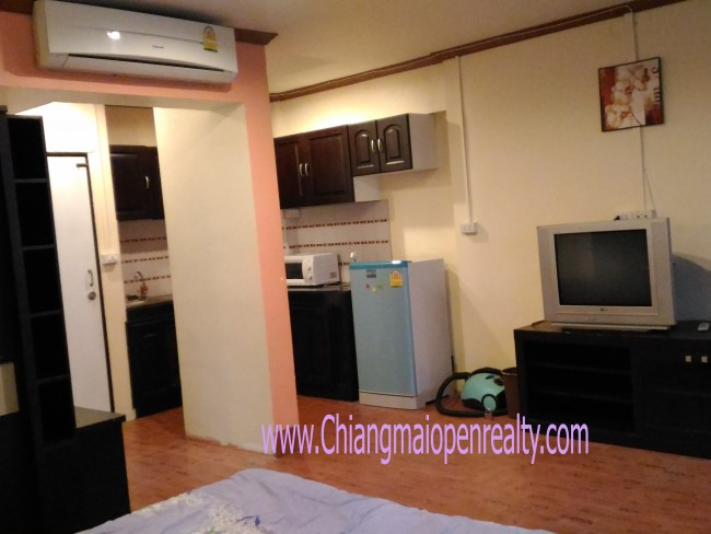 [CGT216] Studio for rent @ Galaethong Condos.