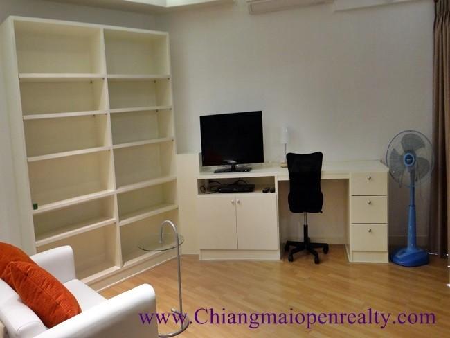 [CR116] Studio for rent / Sale @ Riverside condo.