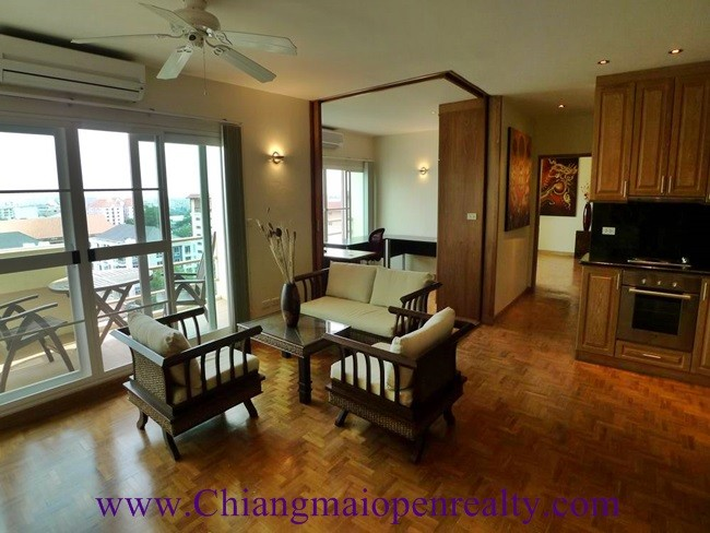 [CSB1004] 1Bedroom for rent @Skybreeze Condo.
