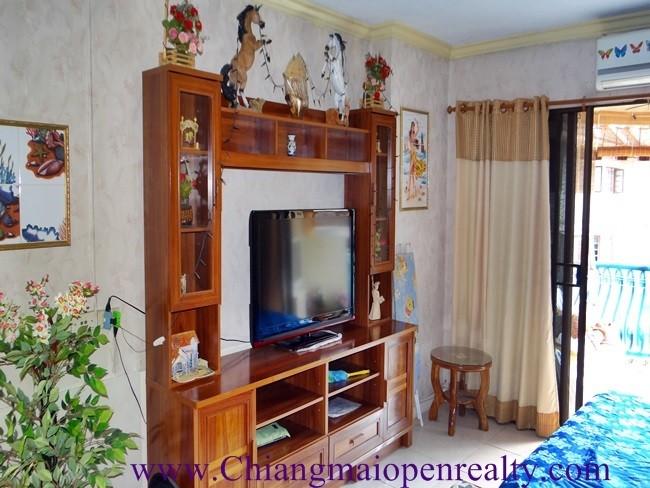 [CH627] Studio for Rent – Sale @Hillside Condo 4 .-Unavailable-