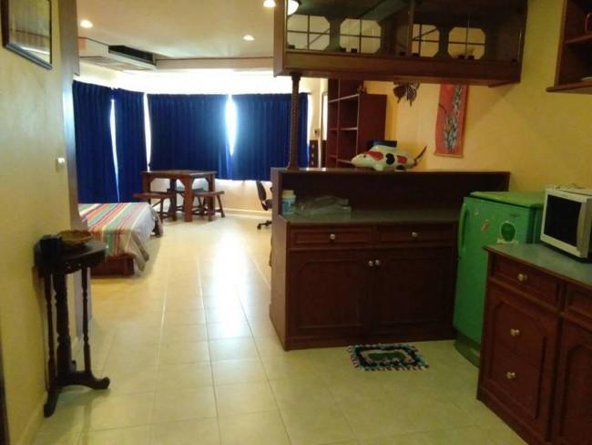 [CR114] Studio for rent& for SALE @Riverside condo.