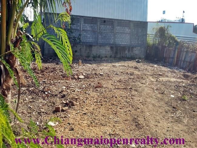 [L41] The land is good location@ Muang T.Nongphakrang.