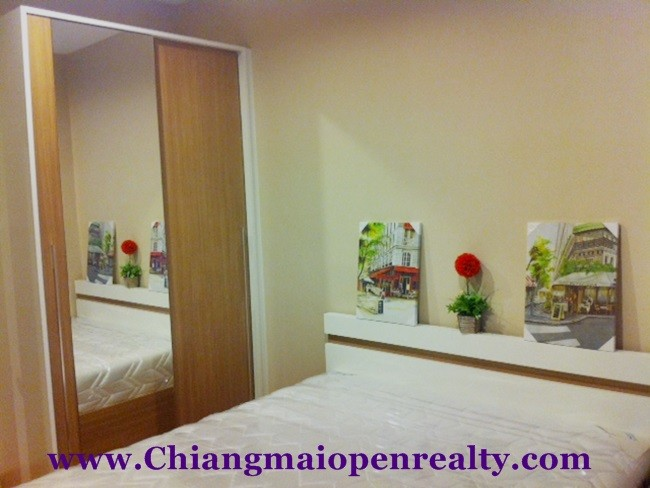 [CO502] 1Bedroom for rent@One plus CMU 3 .