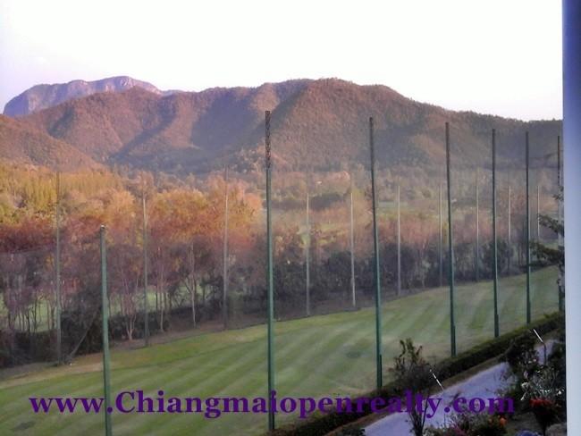 [APGR01] Studio for rent@Alpine Golf Resort.