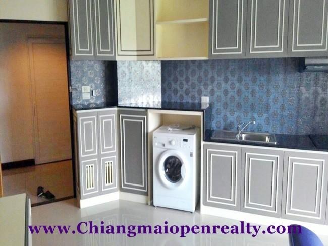 [CGS201] 1 Bedroom for Sale / Rent @Grand Siritara Condominium.