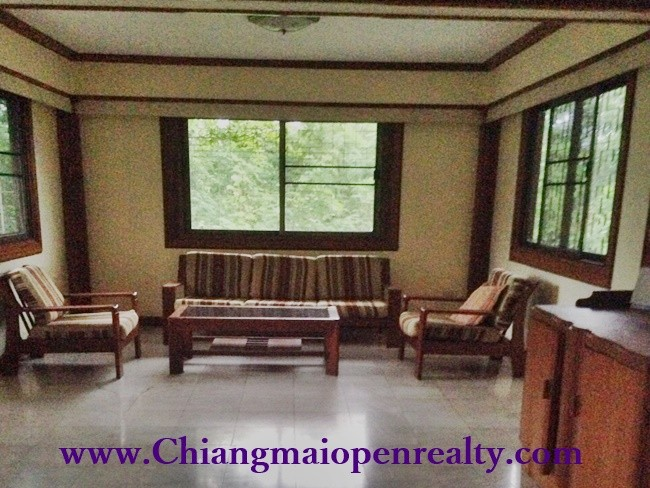 [H227] House for rent @Sanphisua.