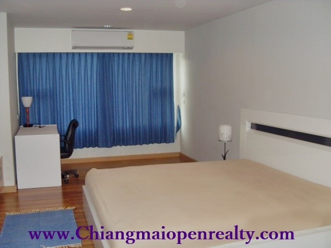 [CPR203] 1 Bedroom for Rent @ Punna 1.