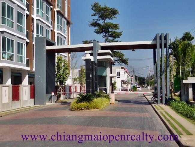 [H231] Fully furnished townhouse for Rent @ Karnkanok Ville 19.- Rented until July 2017 -