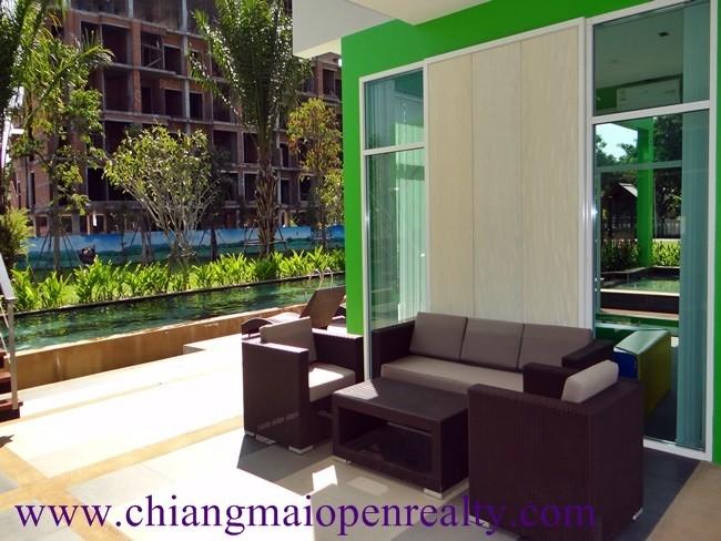 [H236] House for rent @Karnkanok Ville 19 .- Rented –
