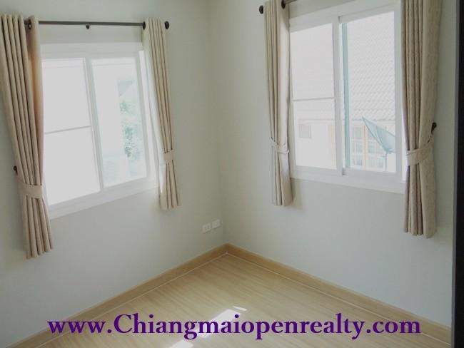 [H236] House for rent @Karnkanok Ville 19 .- Rented -