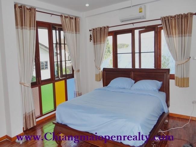 [BLB001] Apartment for Rent @ Nonghoi.