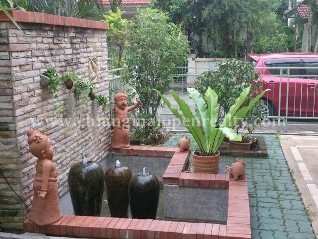 [H240] House for Rent-Sale @Nantawan Chiangmai.