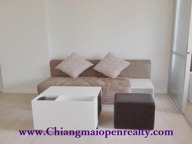 [DCS735] 1 Bedroom for Rent @ D Condo Sign