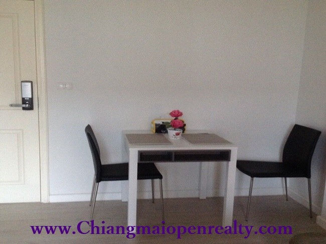 [DCS753] 1 Bedroom for Rent @ D Condo Sign