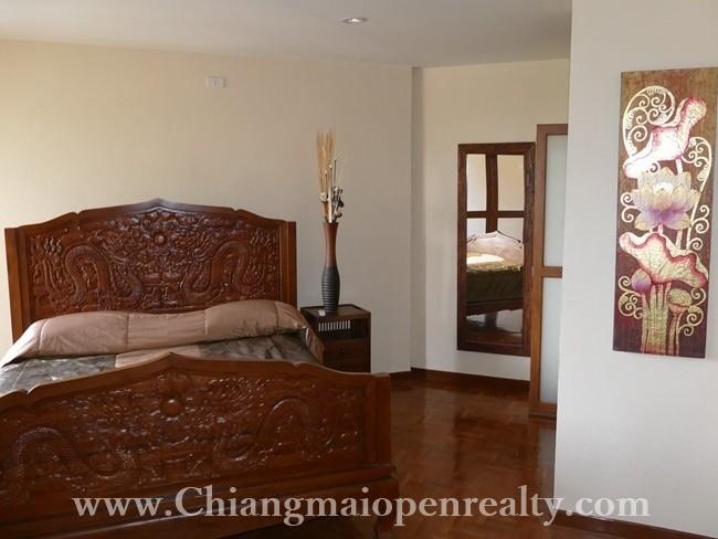[CSB911] 3 Bedrooms for Rent @Sky Breeze Condo.-Unavailable 31 Nov.2017-