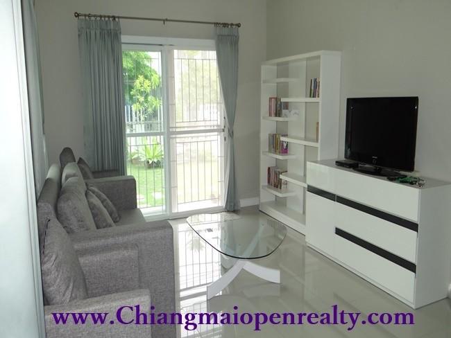 [H249] 3 Bedroom for rent @ Karnkanok Ville 19 . Unavailable