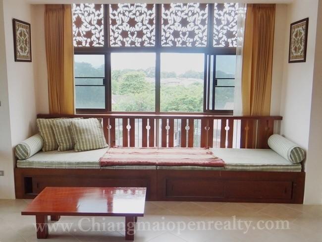 [Supanich535] Nice and beautiful 1 bedroom @ Supanich Condo.
