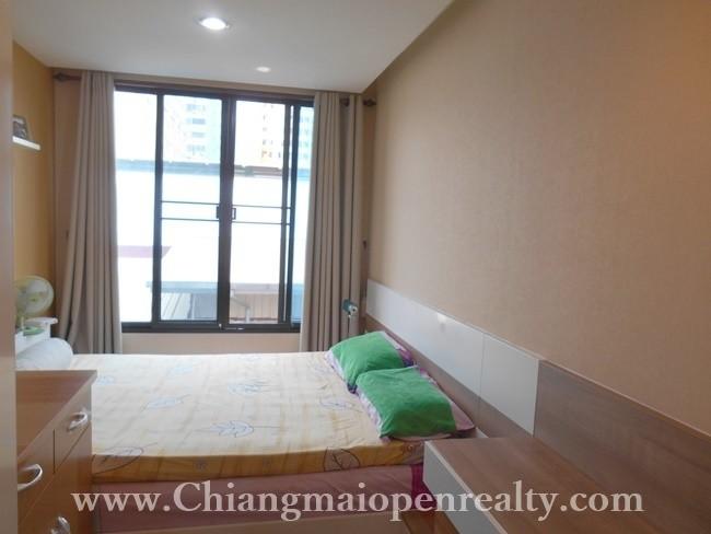 [CTC206] 1 separate bedroom for sale @ Trams Condo