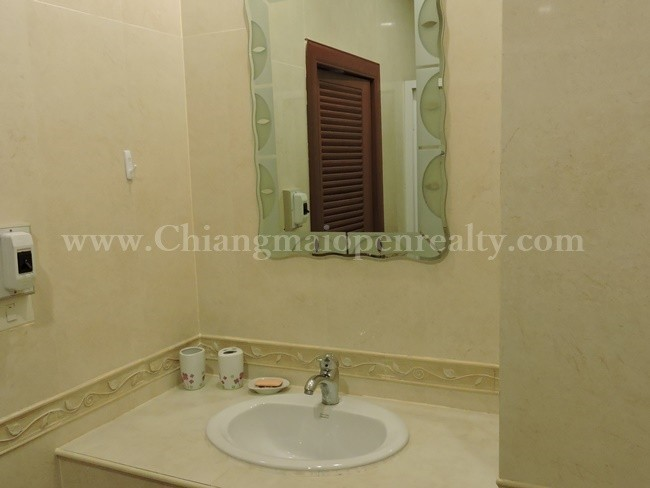 [CR134] Studio facing with River view for rent @ Riverside Condo